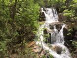 Katahdin Stream Falls, Maine